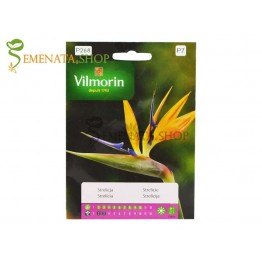 Семена на Стрелиция Вилморин