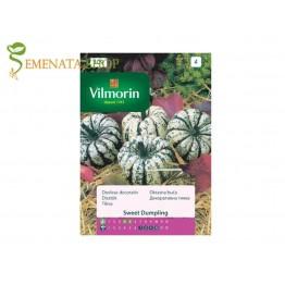 Семена на Декоративни тиквички (тикви) Sweet Dumpling