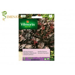Семена на босилек Пурпурен Вилморин