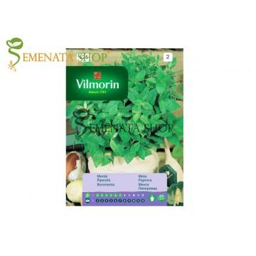 Семена на Мента Пиперлива - Вилморин