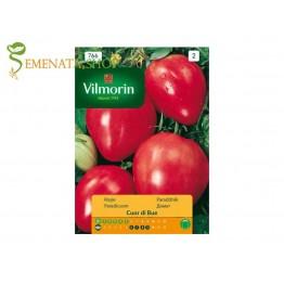 Семена на домат Биволско сърце