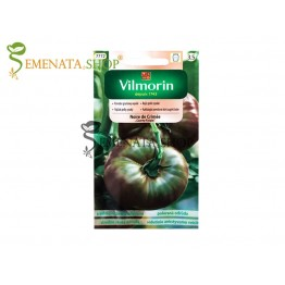 Семена на черен домат Кримски - Noir de Crimee