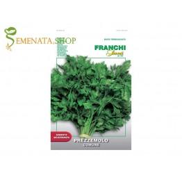 Семена на магданоз Комун от Франчи - наситен аромат и свежи листа