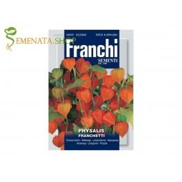 Семена на физалис Франчети