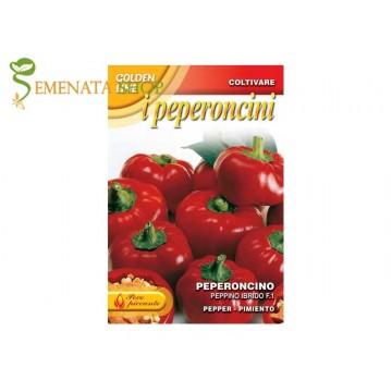 Семена на лют пипер Пепино f1
