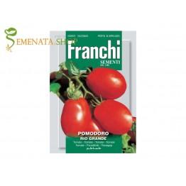 Семена на домати Рио Гранде