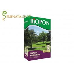 Тревна смеска Паркова Biopon