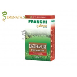 Тревна смеска за бързо възстановяване Rigenerazione