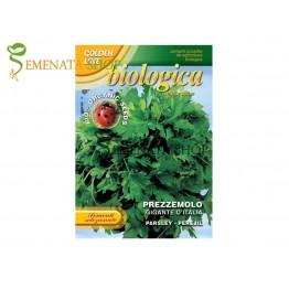 Био семена на магданоз сорт Италиански Гигант - ароматен и лесен за отглеждане