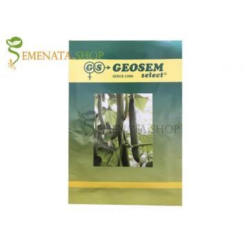 Семена на краставици Косара F1 - български партенокарпен сорт