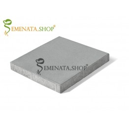Вибропресовани плочки тротоарни 40/40/4 см – от високоякостен бетон