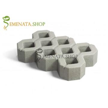 Паркинг елемент Земелрок – Semmelrock Stain + Design 40 бр. - цена с включена доставка