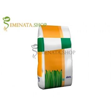 Луксозна серия многогодишни тревни смески – Extra fine с много фини листа и възможност за супер ниско косене