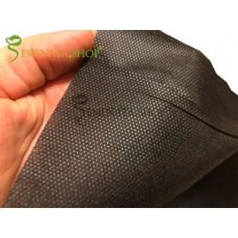 Геотекстил за мулчиране с висока водопропускливост против плевели – 50 гр./кв.м
