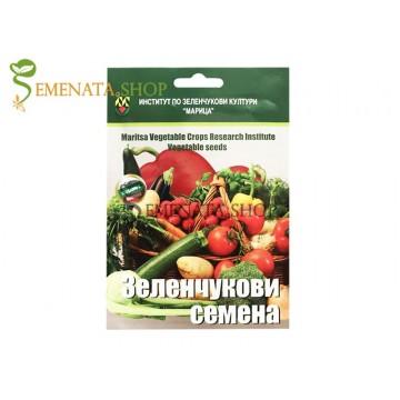 Семена на домати Пловдивска Каротина - вкусен оранжев домат с високо съдържание на каротин и витамин С