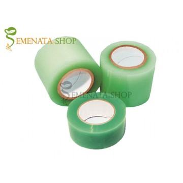 Качествено оранжерийно тиксо за лепене и поправка на полиетилен и найлони с UV защита
