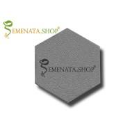 Шестоъгълна бетонова плочка с гланцирана повърхност 32/37/5 см
