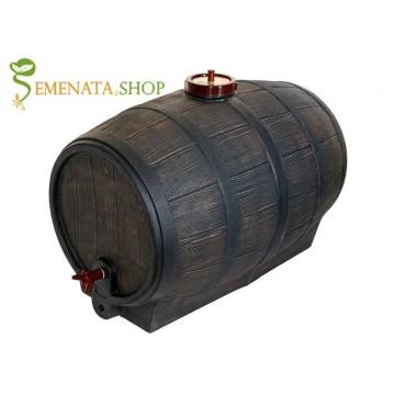 Съдове за тиха ферментация и съхранение на вино - Барик 200 л