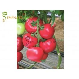 Семена на Розов домат Пинк Бомб F1 (Pink Bomb F1)