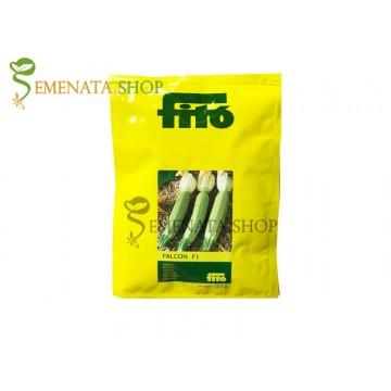 Семена на тиквички Фалкон F1 - ФИТО (Falcon F1) - без прерастване на плода
