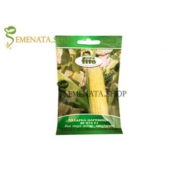 Семена на Захарна царевица SF 874 F1 (Фито)
