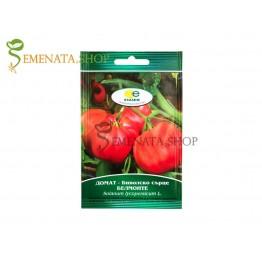 Семена на домати тип Биволско сърце сорт Белмонте F1 - Belmonte F1