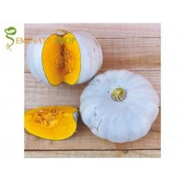 Семена на новозеландска тиква Краун Принц F1 (Crown Prince F1) - уникално сладка с богат орехов аромат - 3-4 кг