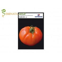 Семена на домати Рокер - късен сръбски безколов сорт
