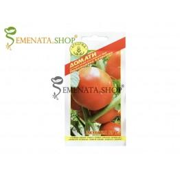 Оригинални семена на ранни домати Паулина БГ F1 (Paulina BG F1)