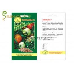 Семена на безколови домати Николина F1 за средноранно и късно полско производство