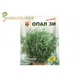 Семена на градинска чубрица Satureja hortensis