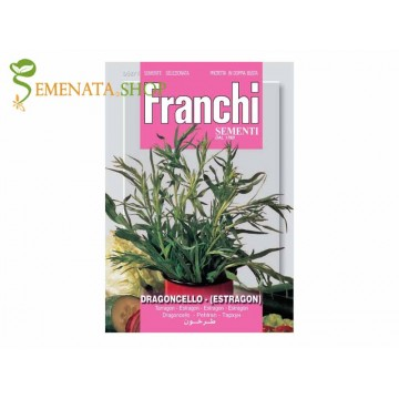 Италиански семена на Естрагон - ароматна и изключително полезна подправка