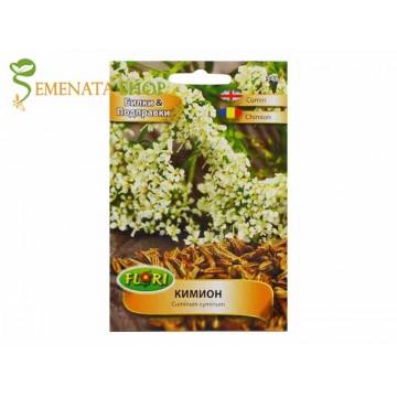 Семена на Кимион - популярната билка сред кулинарите (Cuminum cyminum)