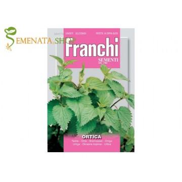 Семена на Коприва (Urtica Dioica), билката с детоксикиращо действие
