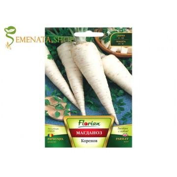 Семена на Коренов магданоз сорт Халбланж - ароматен и много вкусен