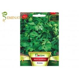 Семена на магданоз сорт Комон - свежият завършек на всяка салата