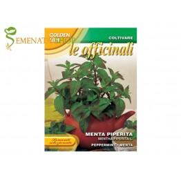 Семена на Мента Пиперита - билка Mentha Piperita свежа и ароматна
