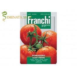Семена на домат Сент Пиер