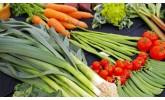Торове за зеленчуци