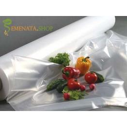 Професионален израелски найлон за оранжерии (полиетиленово фолио) с UV защита и анти капка ефект 180 mic