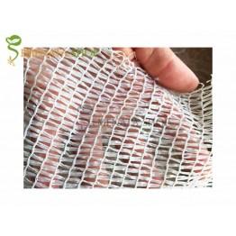 Мрежа за засенчване на оранжерии - за домати, краставици и др. 35 % с UV защита и Специална 3 редова плетка