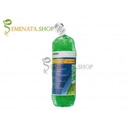 Мрежа за краставици с трайна UV защита и висока якост - квадрати 13/13 см и височина 1,2 м