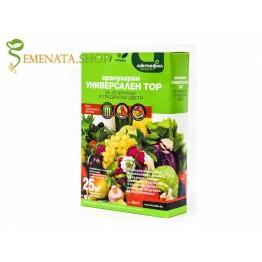 Универсална тор за зеленчуци, цветя и плодве на Лактофол 2 кг