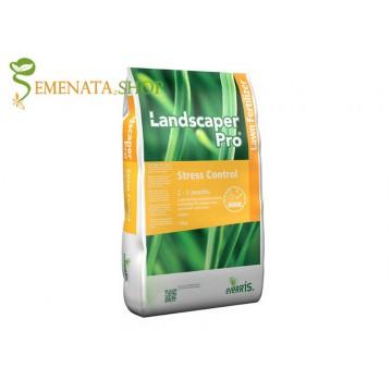 Професионален тор за трева за лятно торене и при стресови условия - Stress Сontrol 16-5-22