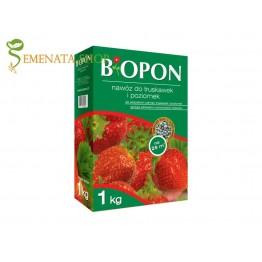 Специален тор за ягоди, малини, касис и всякакви дребноплодни растения Биопон