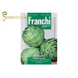 Семена на артишок зелен от Франчи - високо качество и страхотен вкус