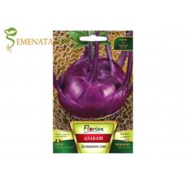 Семена на Алабаш син - вкусен сорт с наситен аромат