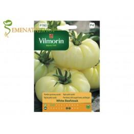 Семена на домати бели White Beefsteak - екзотичният вкус