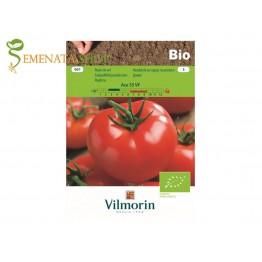 Био семена на домати Аче - вкусен салатен сорт