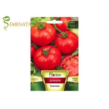 Семена на нискостеблени домати Бонония - традиция и вкус